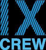 IXCREW-イクスクルー-